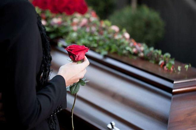 5 types of funeral services